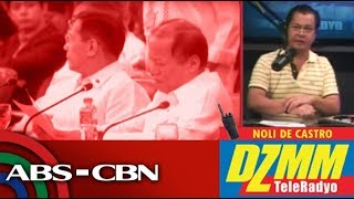 DZMM TeleRadyo: PAO doctor reminds Aquino: I reviewed your dad's murder