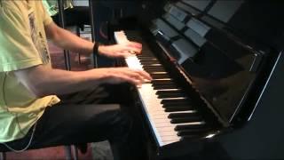 J. S. Bach - Partita No.3 BWV 827 - 1. Fantasia