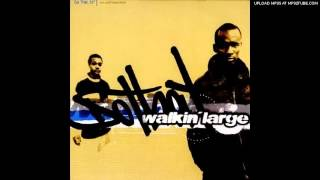 Walkin' Large - Do That (Lord Finesse Remix)