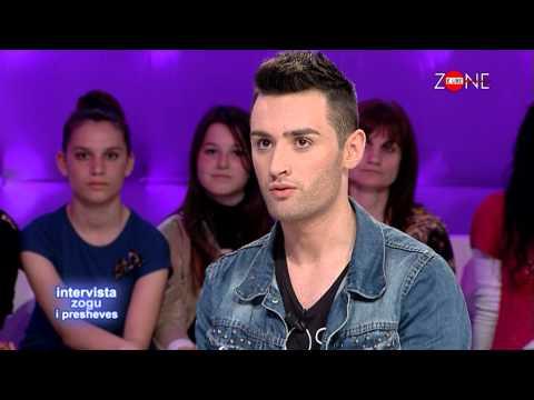 Zone e lire - GENA & REXHEP ZYLFIU & BEN ALI - 5 prill 2013