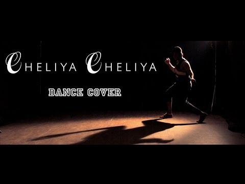 Cheliya Cheliya || Nenu Rowdy Ne || Dance...
