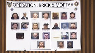 NYPD Bust East Village Illegal Drug, Gambling House,