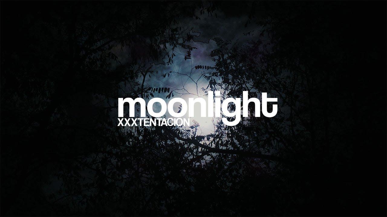 Image result for XXXTentacion moonlight