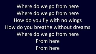 Ruelle - Where Do We Go From Here (Lyrics)