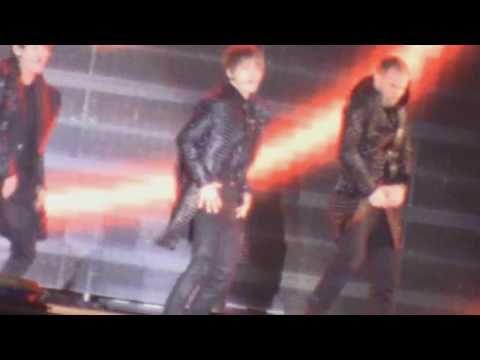 (HQ) JYJ ~ Mission ~ SEOUL CONCERT (MP3 download link) ENG SUBS