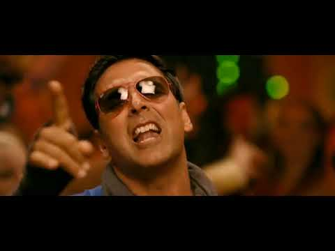 HOOKAH BAR | FULL VIDEO SONG | KHILADI  786 2012 MOVIE