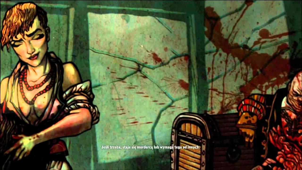 Wiedźmin 2: Zabójcy Królów- Śmierć Henselta- PL