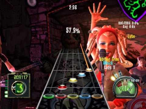 Guitar Hero 3 Custom - Avenged Sevenfold - Betrayed