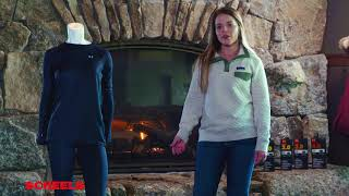 How to Choose a Winter Base Layer | SCHEELS