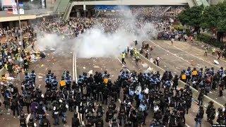 【麦燕庭:香港目前各界反应让人想起六四前夕的香港】6/14 #焦点对话 #精彩点评