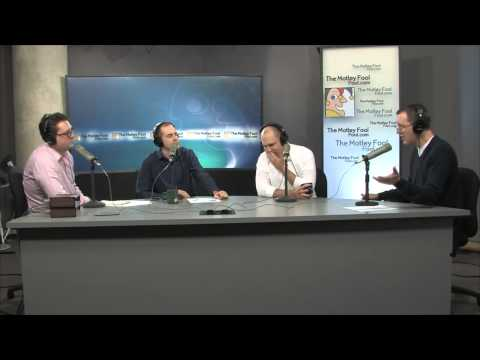 January 11, 2013 Motley Fool Money Roundtable Discussion