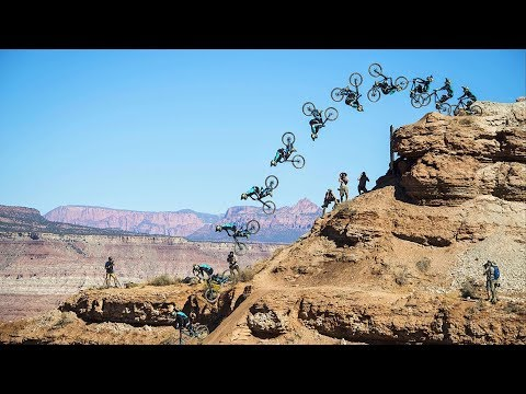 1st Place Run Kurt Sorge | Red Bull Rampage 2017