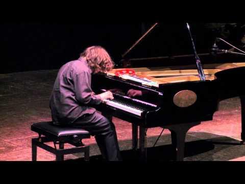 Psycho theme (Bernard Herrmann) - Mario Mariani   piano