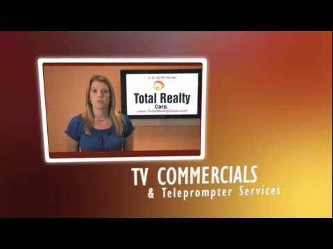 TV Commercial Samples