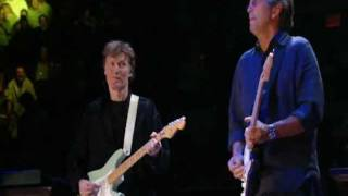 Play Pearly Queen (Live From Madison Square Garden)