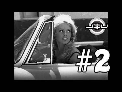 Ju$ufa / Trip-Hop / Downbeat / Abstract Hip-Hop / Mix 2015 #02