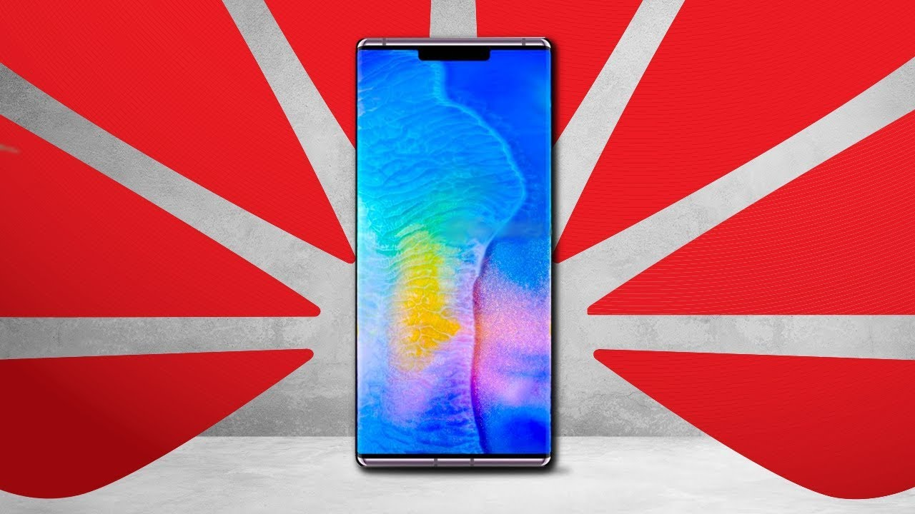 Photo of Huawei Mate 30 Pro – THIS IS IT! – هواوي