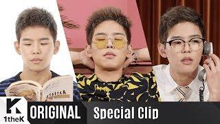 Special Clip(스페셜클립): Paul Kim(폴킴) _ Need a Break(휴가)