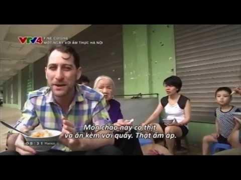 A day in Hanoi, Vietnamese street food tour