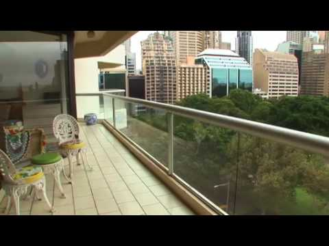 Wilson Property Agents 703 187 Liverpool St Sydney Connaught