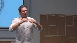 """Kava z idejo #3 - Peter Bruner: Kaj je dober """"pitch"""""""