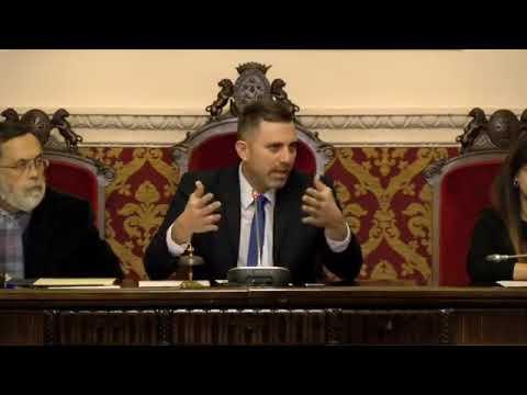 Ple ordinari de gener de 2019 - Ajuntament de Cullera