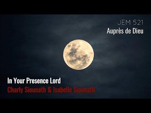 C'est auprès de Dieu - Isabelle Siounath
