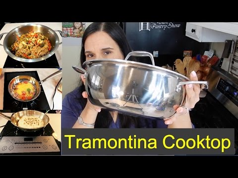 Is it Worth Buying the Tramontina Single Burner Electric Induction Unit?
