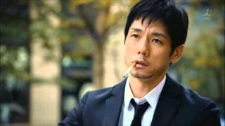 TBS系列・木曜ドラマ劇場『MOZU Season1 ~百舌の叫ぶ夜~』より西島秀...