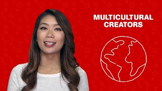 View in 2: Multicultural Creators on YouTube | YouTube Advertisers thumbnail