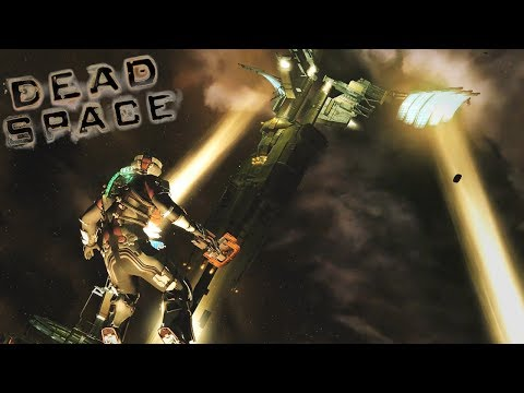 ►Solar Array, Fixing Power From the Sun - Chapter 7 | Dead Space 2