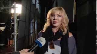 Ирина Билык. Касается каждого, #backstage 5.12.2013