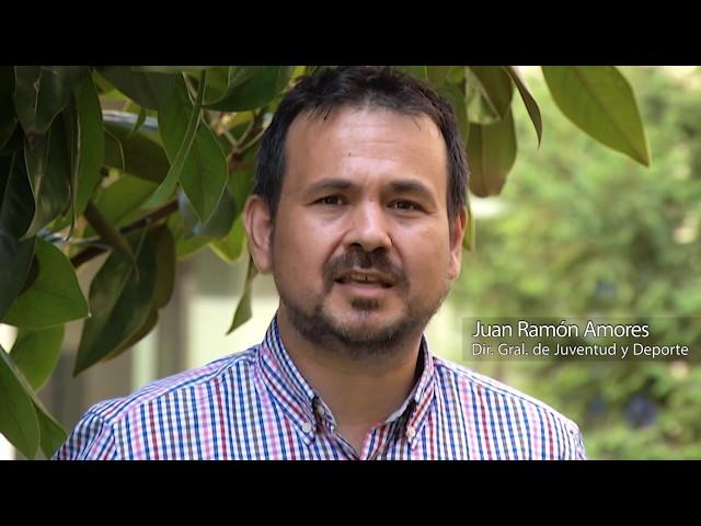 El mensaje de Juan Ramón Amores en el Día Mundial de la ELA