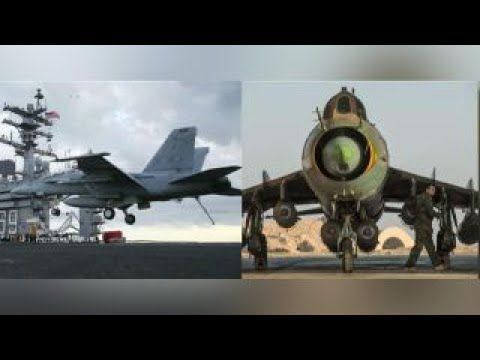 US fighter jet shoots down Assad warplane over Syria