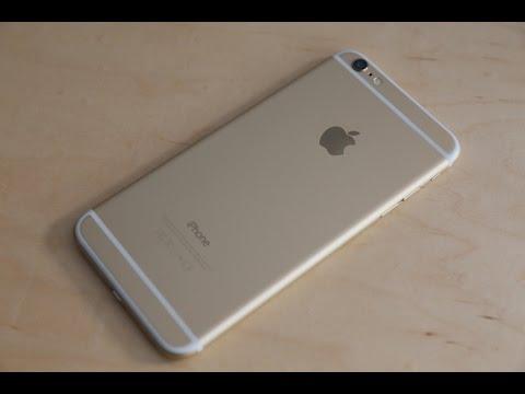 Видео обзор Копия iPhone 6 / MTK6572 / 4,7 экран - Купить в Украине | vgrupe.com.ua