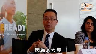 Dr 東:妊娠糖尿 37%孕婦未有防範