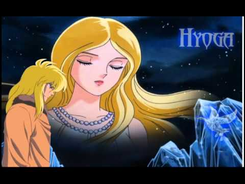 Inside a Dream [Hyoga Theme]