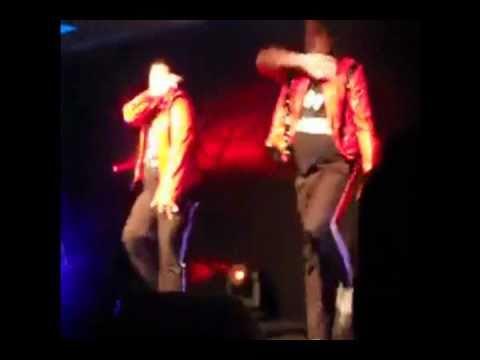 Mick And Dusty - Dublin's Got Talent Heat