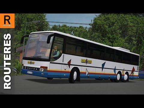 OMSI 2 - Setra S 317 UL-GT
