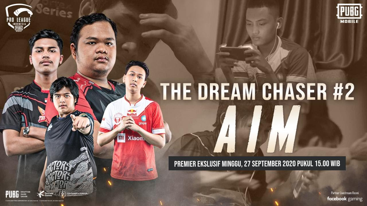 The Dream Chaser #2 - The Aim
