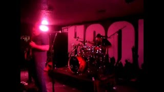 MONREAUX LIVE @ THE HOOD BAR AND PIZZA- COFFY SHOW 2016