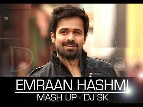 The Emraan Hashmi Mashup   YouTube