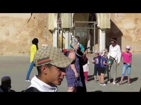 Morocco - Meknès 2017_04_05