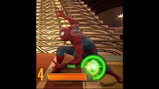 Theme of Spiderman - Marvel vs Capcom: Infinite