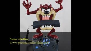 Tasmanian Devil animated phone (Looney Tunes/Warner Brothers)