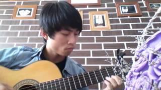 để nhớ một thời ta đã yêu solo guitar