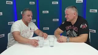 Jak žije Jiří Kajínek od svého propuštění? Nikdy nejedl hamburger! ROZHOVOR