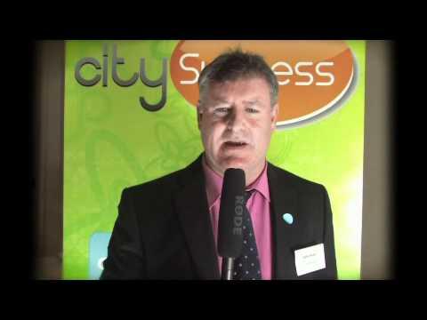 Gerry Keany | Cara Stationery | Office Supplies Harrow