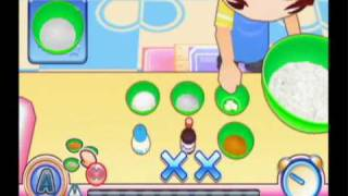 Cooking Mama: World Kitchen Review (Wii)