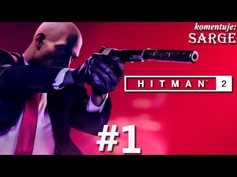 Zagrajmy w Hitman 2 PL (2018) odc. 1 - Kontynuacja śledztwa Agenta 47